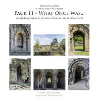 Pack 11 What Once Was by Elandria