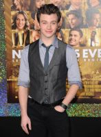 Chris Colfer . . . by Klaine4EVERandALWAYS