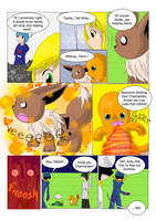 Pokemon Joey 5-14 by Space-Crystal