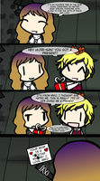 WSW 4Koma Entry by MikiBandy