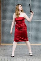 Femme Fatale stock 15 by Random-Acts-Stock