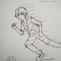 Boboiboy Thunderstorm by anantadelicia