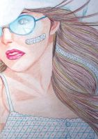 Colour pencils by Swielly