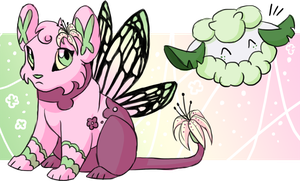 PKMNation: Fairy Clutch -CLOSED- by ripple09