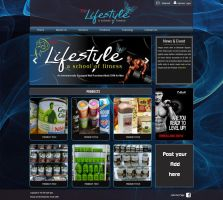 Life style gym by vingroho