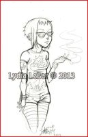 Lilly-Lamb 2013 Sketchie 15 by Lilly-Lamb