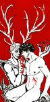 Hannigram: Feed your fear. by LucLeon