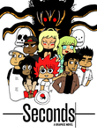 Seconds by JohnnyFive81