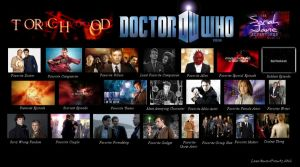 Doctor Who/Torchwood/SJA Meme by LaurAmourfromOz