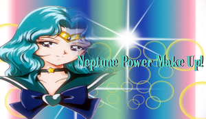 COM 3/4: Neptune Power Make Up! by Wizplace