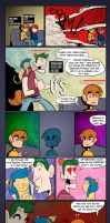 Scott Pilgrim vs Spencer Pratt by nightlink