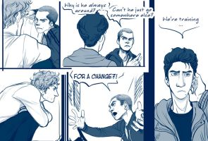STEREK comic 2 pag4 by Slashpalooza