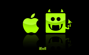 iEvil by darianno
