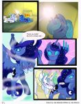 Page 1: Freedom at laST!!! oO by For-The-Plot