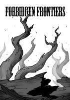 Forbidden Frontiers 74 Chapter 6 Forest of Ashes by Pokkuti