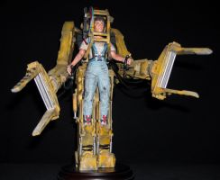 Power Loader by Xenomorph71