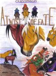 """cover for a twist of fate"""" by pookyhorse"""
