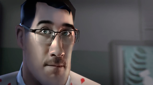 Doktor Markiplier by StellaBlue2
