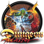 Dungeon Master game icon by RealAKP