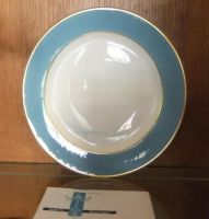 Turquoise Room Plate by SouthwestChief