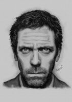 House MD by rephocus