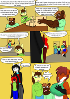 Life Goes On: Little Orphan Ashley (Page 7) by Omega-Warior