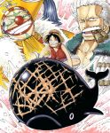 one piece color walk 2 image 7 by Ulquiorra72