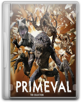 Primeval Collection by Movie-Folder-Maker