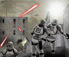 Imperial-Ambush by jpr29