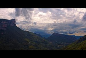 Vercors by Cat-Mist