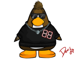 Club Penguin Outfit suggestion 2 by Dawis67