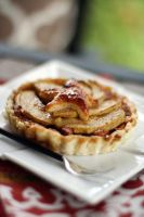 Apple Tart by laurenjacob
