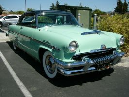 1954 Mercury Sun Valley by RoadTripDog
