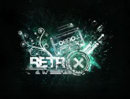 Retro by VinhFX