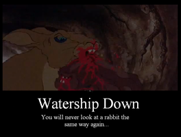 Watership Down by Flare2266