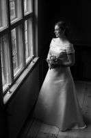 Bride by PEN-at-Work