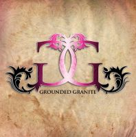 Grounded Granite Logo by creativevolition