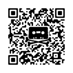 Death of Music QR by punkymonkey1818