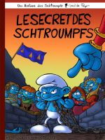 Secret Of The Smurfs by gaucelm