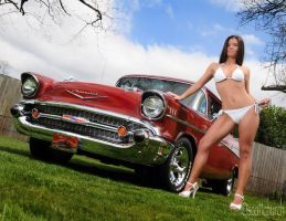 chevy victoria by scottchurch