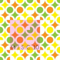 misc pattern by HallzAddict