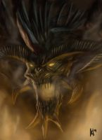 Diablo by Trevone