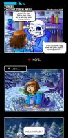 Toriel Taught Them Well By VipaJack by Vipa-Jack99