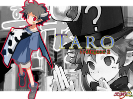 TARO Disgaea by GreenFarore
