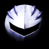 Meta Knight Mask by sharkgame