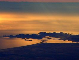 sonora sunset by charlieest