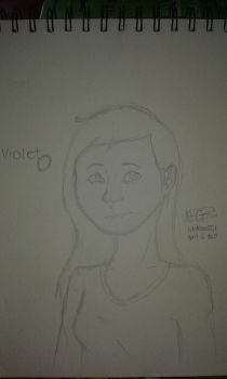 Violet (WIP) by Wolfia551