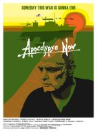 Apocalypse Now by nuke-vizard