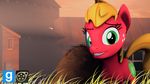 Macareina (Big Macintosh R63) [DL] by WhiteSkyPony