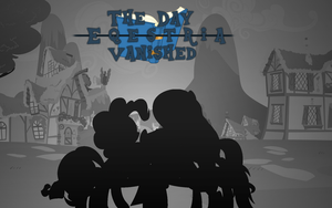 The Day Equestria Vanished -Cover- by darksoma905